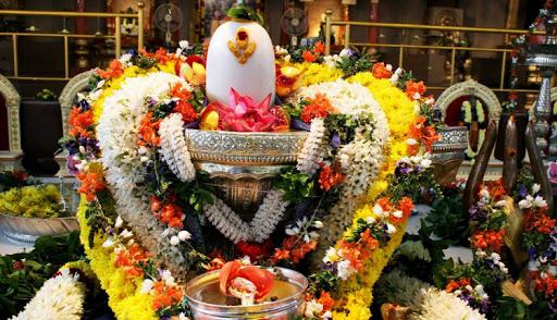 Sri Rudrabhishek Puja